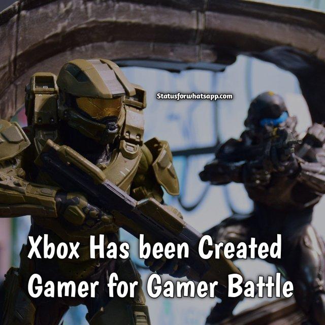 Xbox love status
