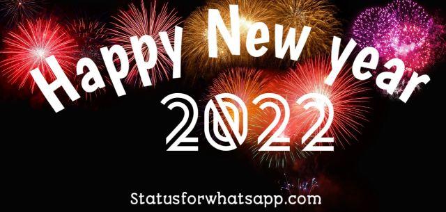 2022 New Year In Hindi shayari